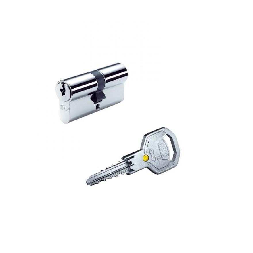 40//60 BKS Helius 4200 4212 4206  Profilzylinder Schließzylinder Knaufzylinder