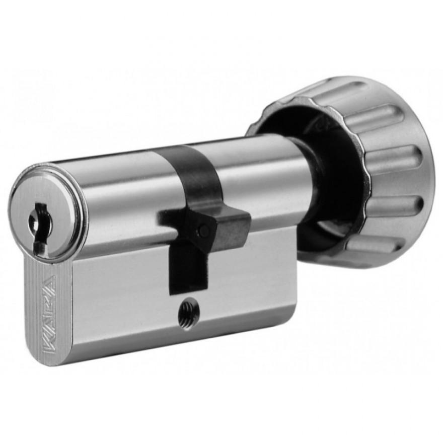 Sicherheits Profilzylinder KABA Penta mit 3 Schlüssel