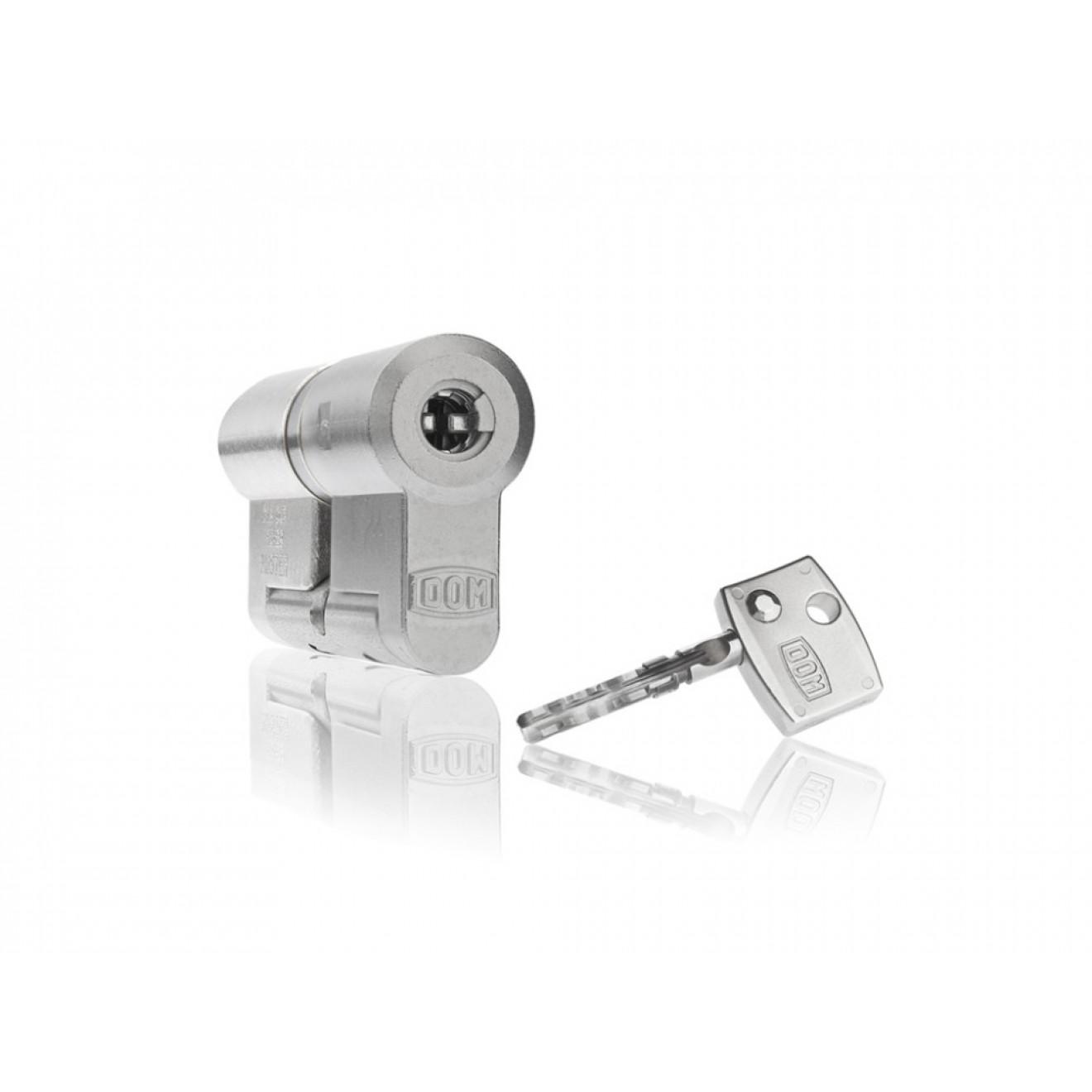 diamant schlie zylinder mit schl sseln und sicherungskarte. Black Bedroom Furniture Sets. Home Design Ideas