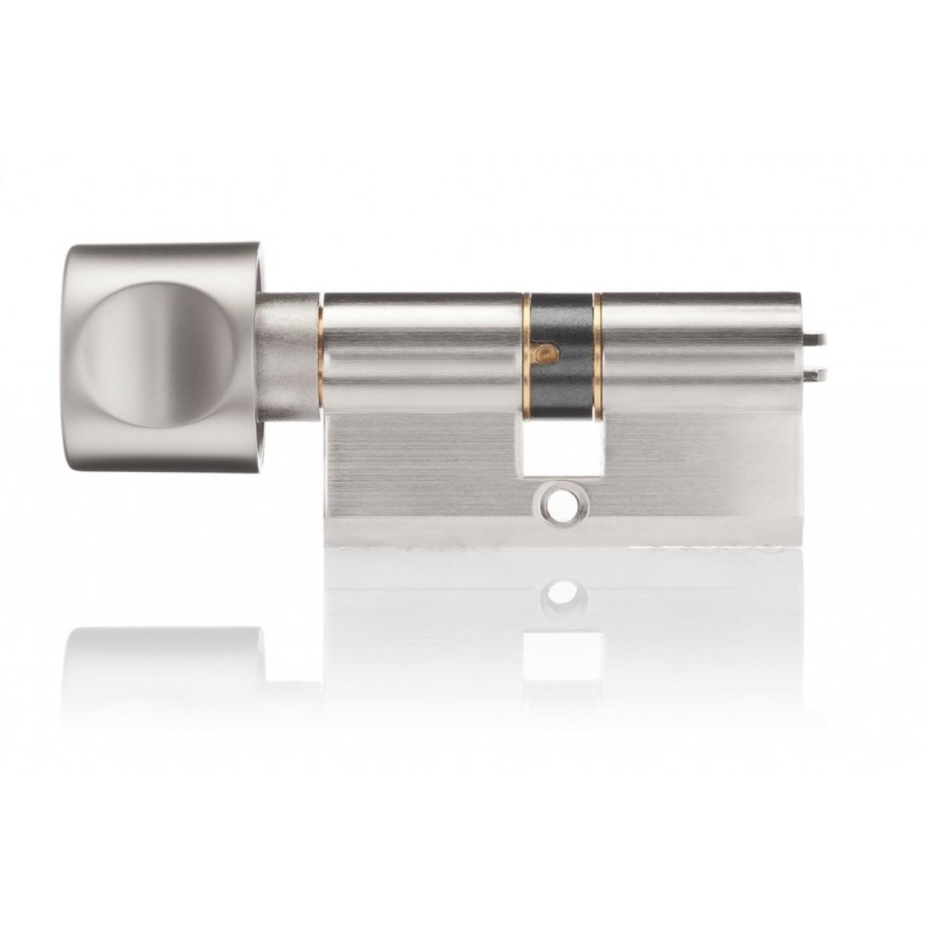 diamant schlie zylinder knauf mit schl sseln und sicherungskarte. Black Bedroom Furniture Sets. Home Design Ideas