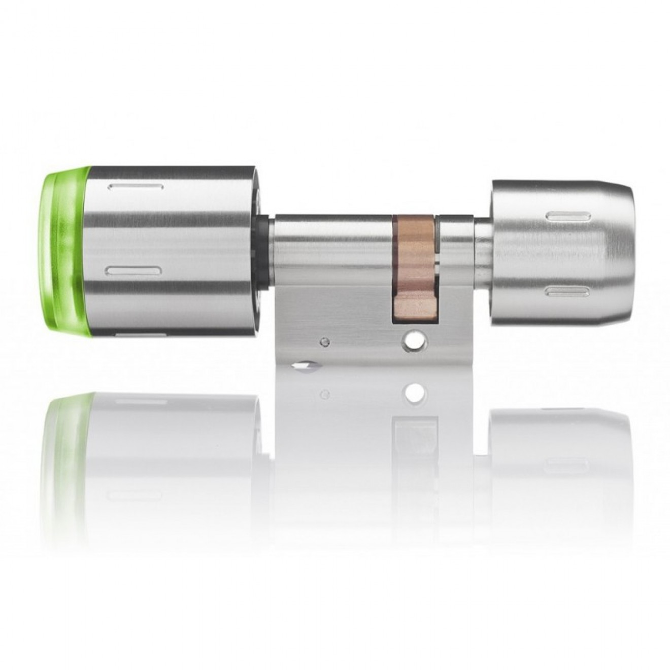 elektronischer schliesszylinder schlieazylinder glasta 1 4 r elektronische abus